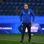 OFICIAL I 35 convocados por Mancini para un nuevo 'stage' en Coverciano