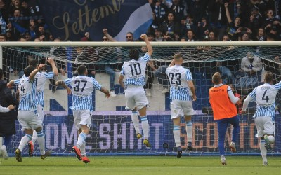 El Chievo, la SPAL o Dragowski…  La jornada 32 en 5 detalles