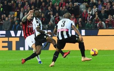 Previa Serie A I Milan vs Udinese