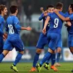 Convocatoria de Italia para el Mundial sub20