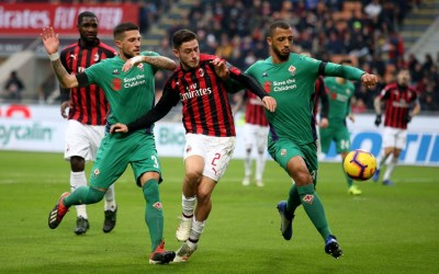 Previa Serie A I Fiorentina vs Milan