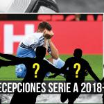 El XI de decepciones en la Serie A 2018-19