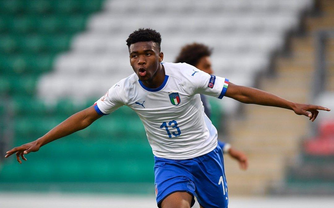 Italia se mete en la final con una exhibición defensiva ante Francia