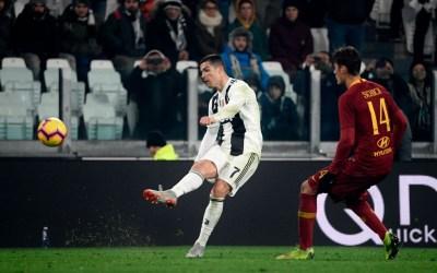 Previa Serie A | Roma vs Juventus