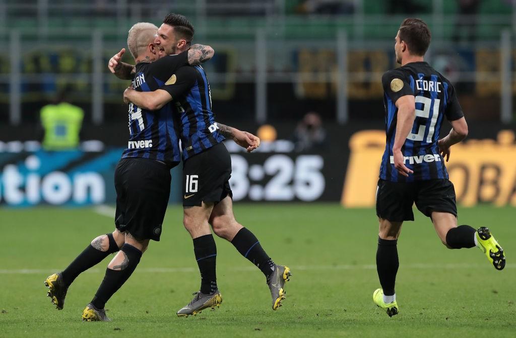 El Inter de Milán consolida su plaza Champions