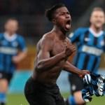 El Inter se clasifica a la Champions a su manera