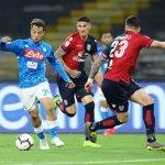 El Napoli remonta en el último suspiro y certifica la segunda plaza