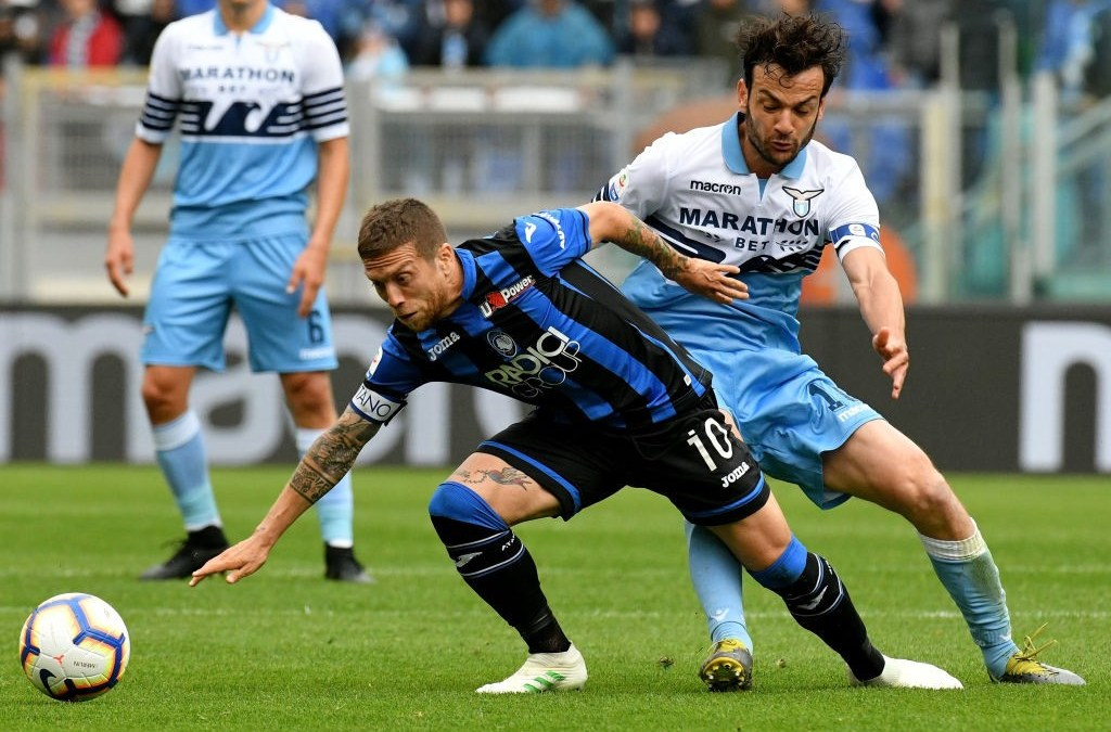 Previa final Coppa Italia I Atalanta vs Lazio