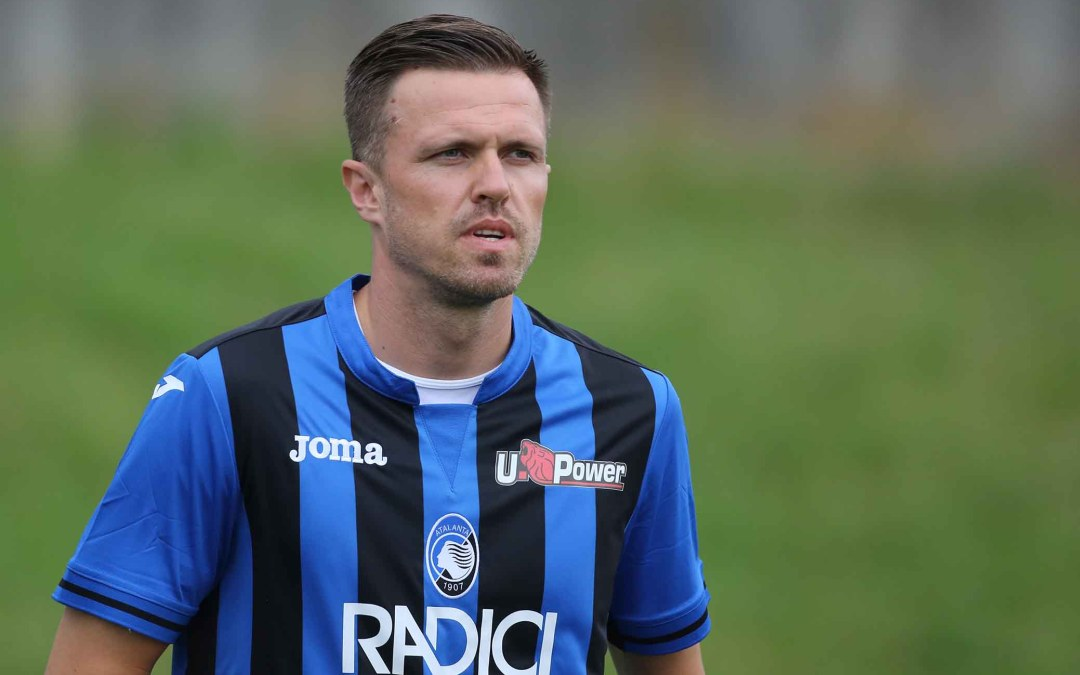 El Napoli llega a un acuerdo con Josip Ilicic