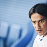 OFICIAL I Simone Inzaghi extiende su contrato con la Lazio hasta 2021