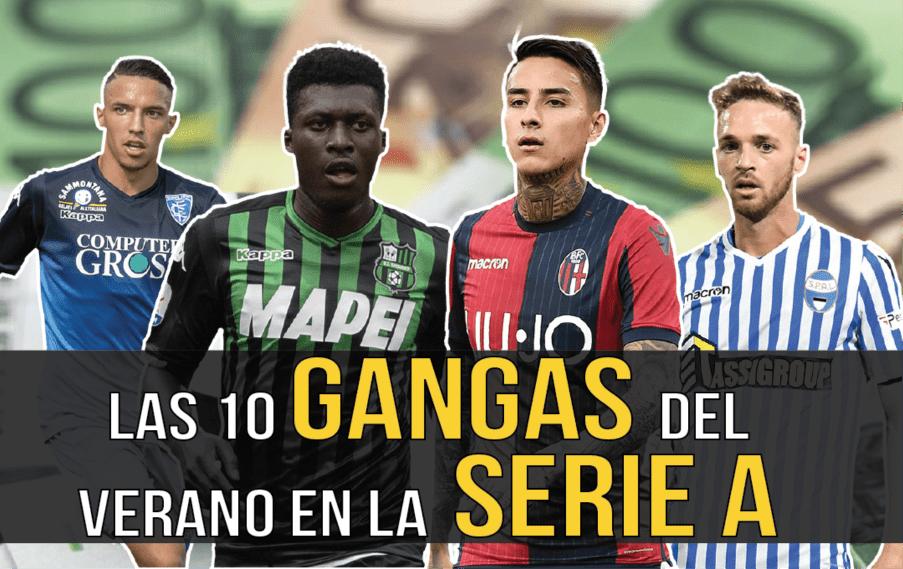 ¿Cuáles serán las 10 grandes 'gangas' del mercado en Italia?