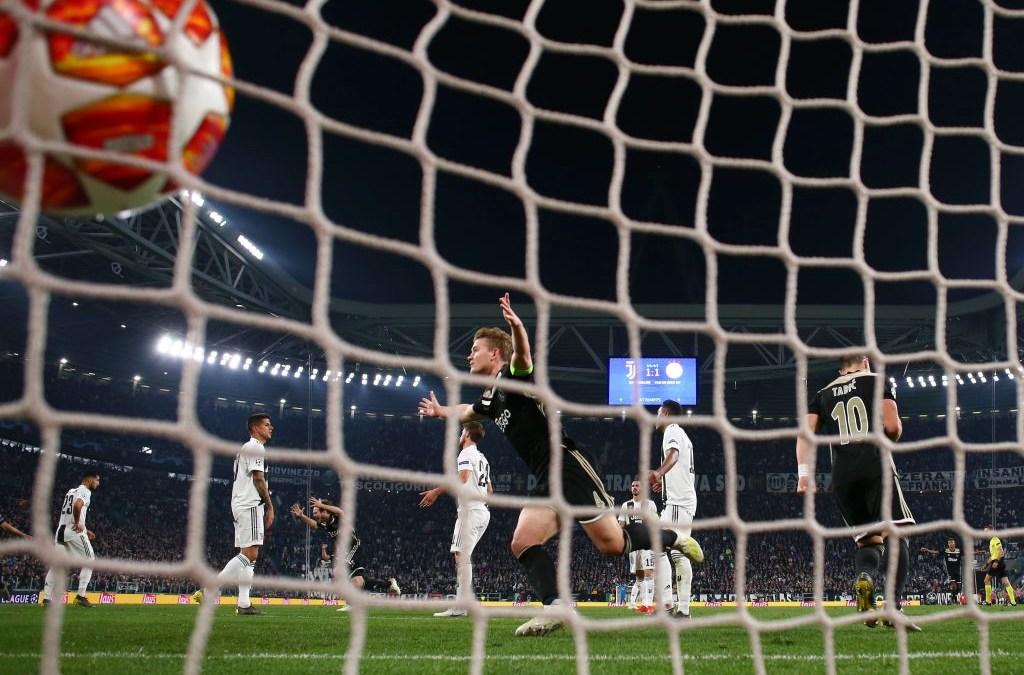 De Ligt y la Juventus: un golpe de autoridad para alcanzar la Champions