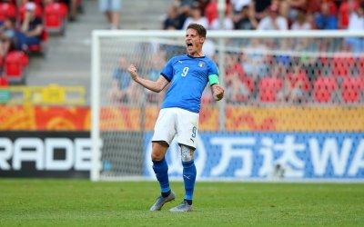 Italia gana a Mali y jugará las semifinales del Mundial sub20