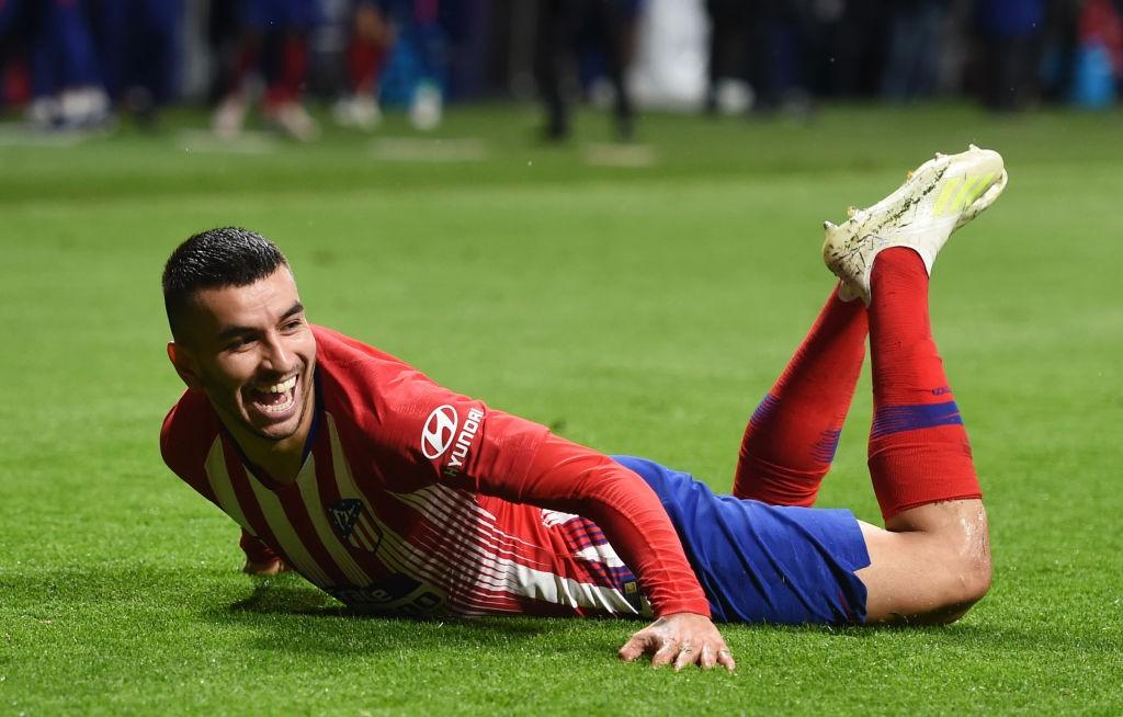 Ángel Correa y el Milan: contrato por 5 temporadas; 3,5M de salario