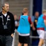 Giampaolo: «He visto mucho sacrificio y compromiso en mis jugadores»