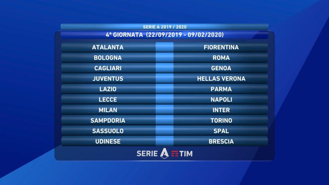 Calendario Serie B 2020 17.Oficial I Calendario Serie A 2019 20
