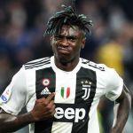 Operación salida en la Juventus: Kean y Matuidi pueden irse