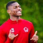 El AC Milan llega a un acuerdo para fichar a Rafael Leão, informa RMC