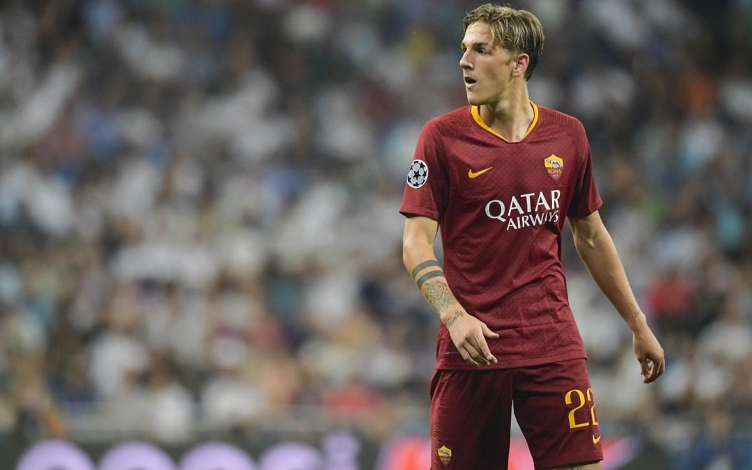 Roma y Tottenham negocian un intercambio Zaniolo-Alderweireld