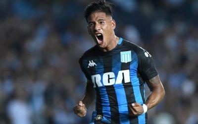 El AC Milan se fija en Matías Zaracho, de Racing