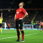 El Inter negocia con el United por Alexis Sánchez