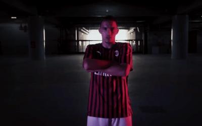 OFICIAL I El AC Milan anuncia el fichaje de Ismaël Bennacer