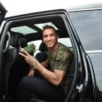 OFICIAL I Danilo ya está en Turín para firmar con la Juventus