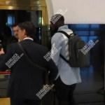 Romelu Lukaku ya está en Milan para firmar con el Inter