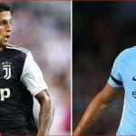 Juventus y Manchester City, muy cerca de llegar a un acuerdo por Cancelo