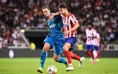 Previa Champions League I Atlético de Madrid vs Juventus