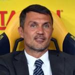 Maldini: «Giampaolo fue nuestra elección, siempre lo defenderemos»