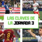Lo mejor de la jornada 3 en la Serie A 2019-20