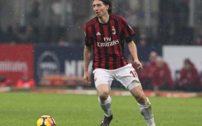 Riccardo Montolivo valora retirarse