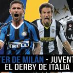 ¿Por qué el Inter de Milán – Juventus es el Derby de Italia?