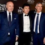 «Estamos listos para reforzar el Inter en el mercado de enero»