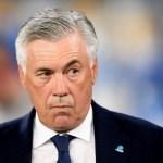 Ancelotti: «¿Insigne? Cuando está feliz saca lo mejor de si mismo»