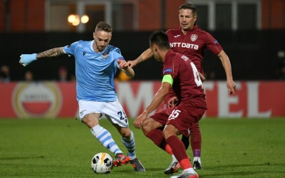 Previa Europa League I Lazio vs Cluj