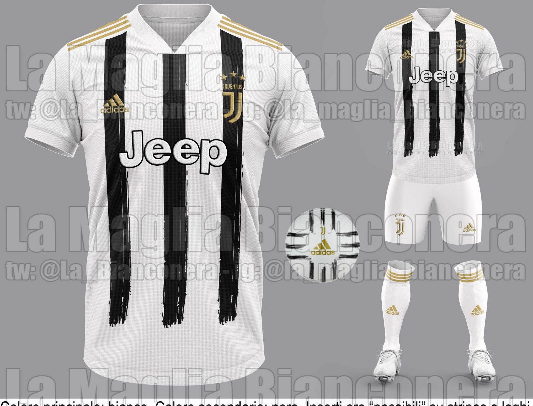 Download Juventus Camisa 2020