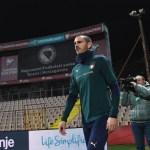Bonucci: «Cuando volvamos a Turín hablaré con Cristiano Ronaldo»