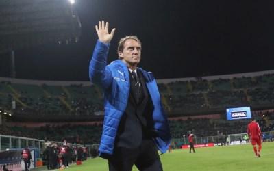 Mancini: «Jugar la Eurocopa en 2021 podría ser una ventaja para Italia»