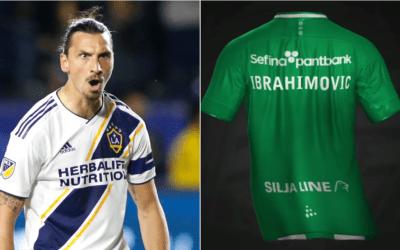 Zlatan Ibrahimovic no fichará por el Hammarby, el Milan sigue detrás