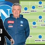 Las claves de la crisis del Napoli