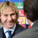 Nedved: «La Champions es un objetivo para la Juventus, no una obsesión»