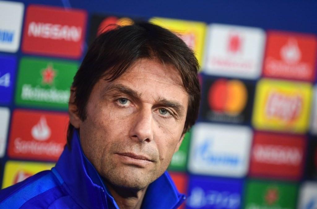 Conte: «En el Inter siempre miramos hacia delante»