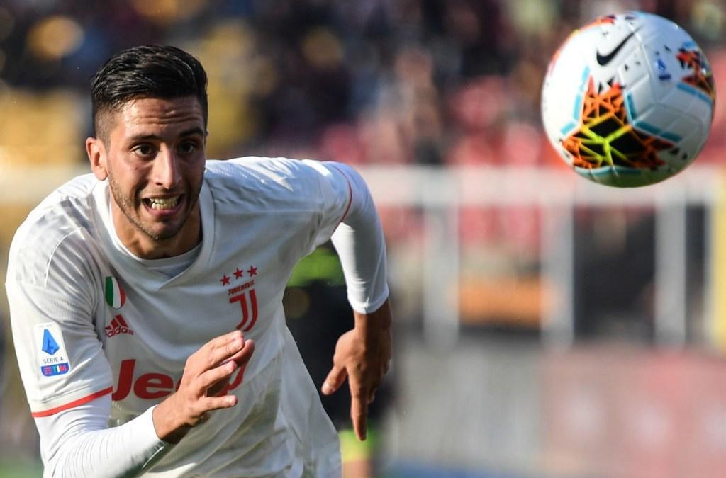 Bentancur, el último lesionado en una Juventus en crisis