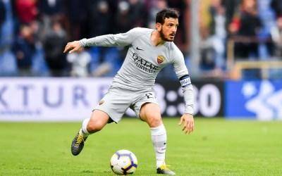 El Inter de Milán valora el fichaje de Florenzi