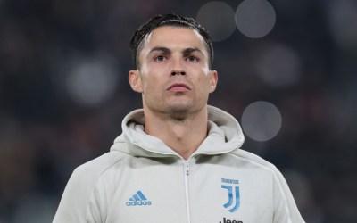 Juventus: «Cristiano merecía el Balón de Oro, pero Real Madrid y Barcelona tienen demasiado peso»