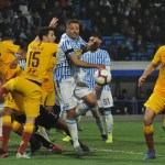 Previa Serie A I AS Roma vs SPAL