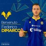 OFICIAL I El Inter cede a Dimarco al Hellas