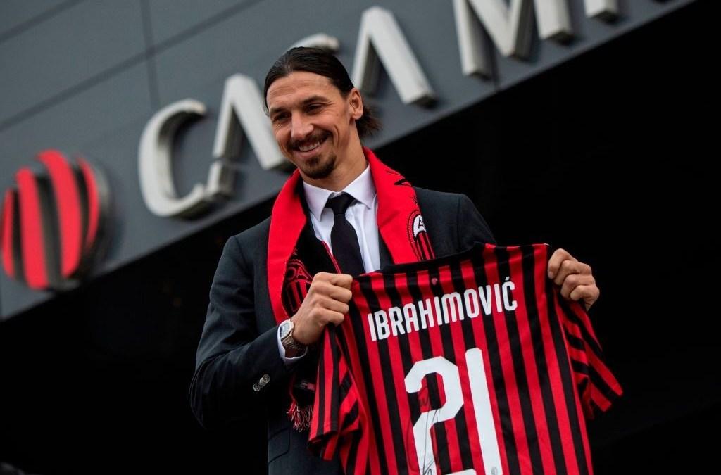 Ibrahimovic ha decidido: no renovará con el Milan y volverá a Suecia